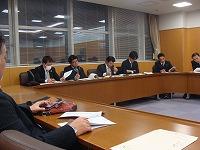青年部理事会ならびに新年例会
